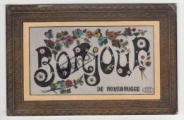 Rousbrugge (bonjour) - Poperinge