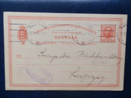 36/167    CP  1913 - Postal Stationery