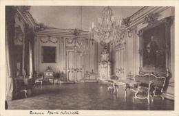 CPA WIEN- SCHONBRUNN PALACE, MARIA ANTOINETTE CHAMBER - Château De Schönbrunn