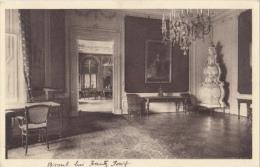 CPA WIEN- SCHONBRUNN PALACE, FRANZ JOSEPH OFFICE CHAMBER - Château De Schönbrunn