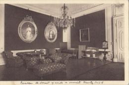 CPA WIEN- SCHONBRUNN PALACE, FRANZ JOSEPH SLEEPING CHAMBER - Château De Schönbrunn