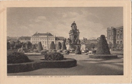 CPA WIEN- MARIA TEREZA MEMORIAL, PALACE - Château De Schönbrunn