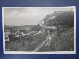 AK PITTEN 1929  //  D*8532 - Pitten