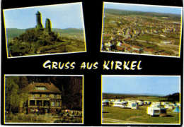 Allemagne - Grüss Aus Kirkel - Saarpfalz-Kreis