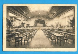 CP, 21, GRANDE TAVERNE DIJON, Salle De Brasserie, Vierge, Ed Camis - Dijon
