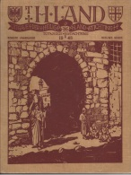 Nederland/Holland, Heilig Landstichting, Gebonden Uitgaven 1e Jaargang, 1948 - Tijdschriften