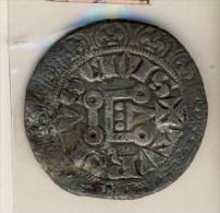 MONNAIE PHILIPPE IV LE BEL  #GROS A L'O ROND - 987-1789 Monete Reali
