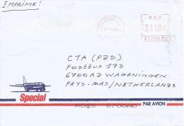 DRC RD Congo 2008 Kinshasa FRAMA A18 RDC Cover - Democratische Republiek Congo (1997 - ...)