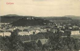 LJUBLJANA - Slovénie