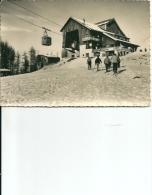 HAUTES ALPES - Les Grandes Alpes En Hiver - Chantemerle - Serre Chevalier - La Station De Serre Ratier  CPSM - France