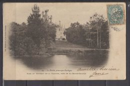 24 - La Double Pittoresque - Parc Du Chateau De La Valouze Près De La Roche-Chalais (dordogne) - Autres Communes