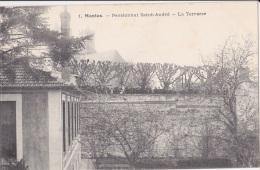 MANTES/78/Pensionnat Saint-André La Terrasse/ Réf:C1406 - Mantes La Ville