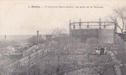 MANTES/78/Pensionnat Saint-André Vue Prise De La Terrasse/ Réf:C1407 - Mantes La Ville