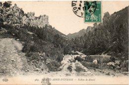 STE ANNE D EVENOS Vallon Du Simail - Autres Communes