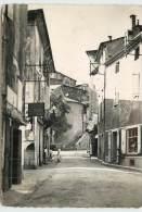 VALLERAUGUE  - La Rue Du Chateau. - Valleraugue
