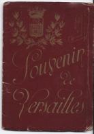 Souvenir De Versailles - Photographie
