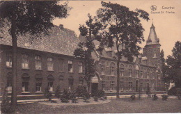 Courtrai 98: Couvent St Charles 1924 - Kortrijk