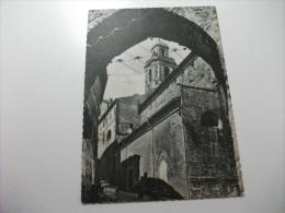 Perugia Porta Pesa Macchine Maggiolino Chiesa - Perugia