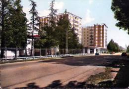 Nuovi Quartieri Di Carpi Anni 60 - Carpi