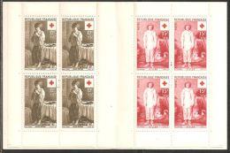 France Carnet Croix Rouge 2005 **  Année 1956 Parfait état - Markenheftchen