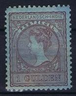 Netherlands Indies: 1906 NVPH Nr 58MH/*