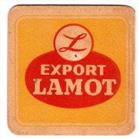 Belgique Lamot - Sous-bocks