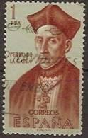España 1457 (0) Forjadores - 1931-Aujourd'hui: II. République - ....Juan Carlos I