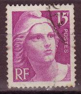 FRANCE - 1945 - YT N° 727  -oblitéré - - France