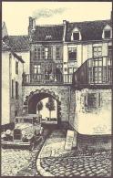 NORD PAS DE CALAIS - 59 - NORD - FLANDRE - CASSEL - CASSELBERG - Porte De Dunkerque - Cassel