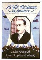CPM - CENTENAIRE Editions - L.ROSENGART  5 - Voitures De Tourisme