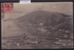 Tonkin - Hougay : Vue Générale - Timbres Indochine Française 1908 (12´668) - Viêt-Nam