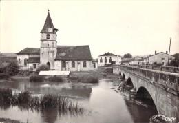 VOUECOURT La Jolie - L'Eglise, La Marne - France