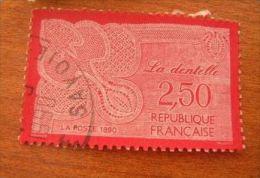 TIMBRE OBLITERE ET NETTOYE  YVERT N° 2631 - France