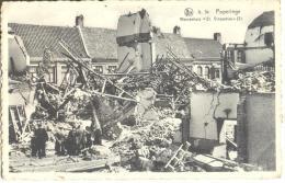 """Op868:  Nels  A.34 Poperinge  Weezenhuis """" St.Vincentius"""" (2) - Poperinge"""