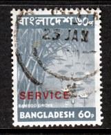 Bangladesh  O 21   (o) - Bangladesh