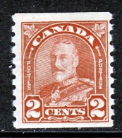 Canada  181   Perf  8 1/2   *  1930-31  Issue - 1911-1935 Reign Of George V