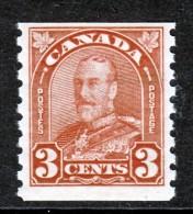 Canada  183   Perf  8 1/2   *  1930-31  Issue - Unused Stamps