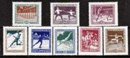 Hungary  B 80-7  *  SPORTS - Hungary