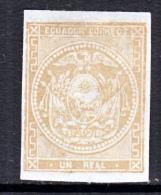 Ecuador  3  * - Ecuador
