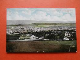 27341 PC: SCOTLAND: ANGUS: Forfar From Balmashanner. - Angus