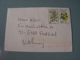 == Trinidad Cv.1987   Orchids - Trinidad & Tobago (1962-...)
