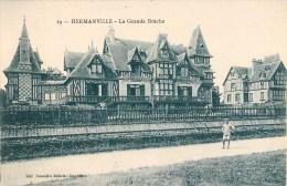 HERMANVILLE LA GRANDE BRECHE VILLA 14 - Frankreich