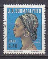 D0120 - SOMALIE SOMALIA Yv N°286 COIFURES - Somalie (1960-...)