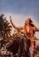 (369) Hawaii Hula Dancer - Danze