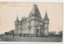 34 // VIAS   Chateau De La Gardie - Otros Municipios