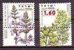 ISRAEL -Armoise Arborescente-  Artemisia Arborescens  - SAUGE - SALVIA FRUTICOSA  - 2  V     CLKR23151008X - Sin Clasificación