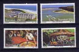 Transkei - 1983 - Wildcoast Holiday Complex - MNH - Transkei