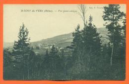 """Dpt  69  Saint Igny De Vers  """"  Vue Panoramique  """" - Sonstige Gemeinden"""