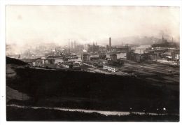 Foto Original BILBAO - VIZCAYA - ALTOS HORNOS DEL DESIERTO  1929  14 X 9 Cm - Plaatsen