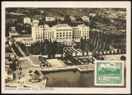 Slovenia/Slovénie: Intero, Stationery, Entier, Memorandum Di Londra, Mémorandum De Londres, London Memorandum - Altri